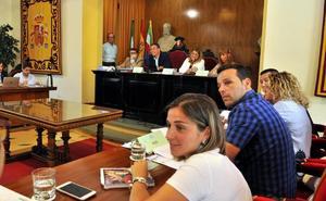 Los tenientes de alcalde de Linares tendrán el mismo sueldo que el alcalde
