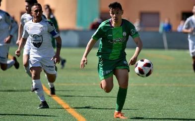 Pedrito se va del Atlético Mancha Real, pero Salva Rivas renueva un curso más