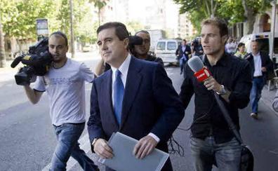 Jaume Matas, condenado a 10 meses de cárcel por prevaricación, fraude y tráfico de influencias