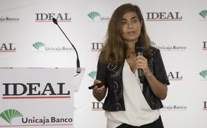 Susana Voces: «Las mujeres no debemos dejarnos etiquetar porque frena nuestros retos»