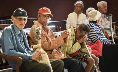 Cuba aspira a que sus mayores vivan más de cien años