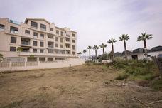Así serán las 1.500 plazas de aparcamiento para ir a la playa en Motril