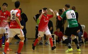 El Sima Peligros jugará la Copa del Rey esta próxima temporada