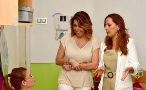 Díaz, sobre el cese de Doctor: «Si querían colocar a alguien, no son las formas»