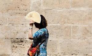 Más de 11.000 pacientes están bajo seguimiento en Andalucía por el calor