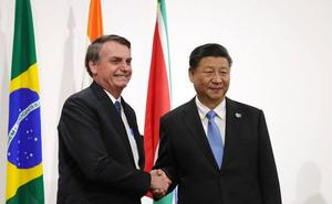 La estrategia china para conquistar América Latina