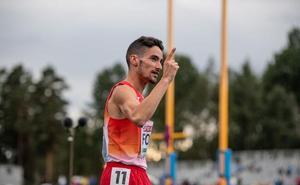 El granadino Ignacio Fontes, campeón de Europa sub-23