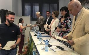 Clausuran los Cursos de Verano de la UJA en Torres, con la justicia como epicentro