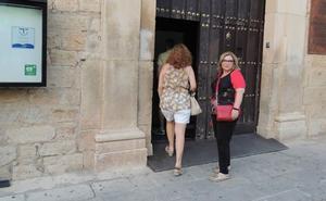 El pasado escondido tras los turistas de Jaén