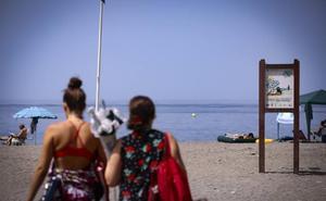 La única zona sin malos humos de Andalucía se esfuma de la Costa Tropical