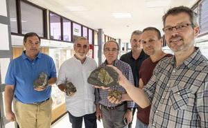 La investigación de mineralogía de la UGR, en el top 50 mundial