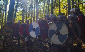La historia de los vikingos en América