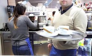 Los trabajadores de la capital cobran hasta un 32% más que los de municipios más pequeños