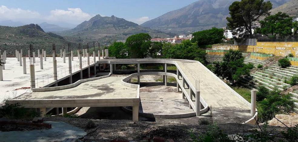 El Ayuntamiento deberá pagar 4 millones por el traslado del Hípico
