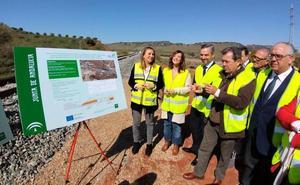 Fomento adjudica la conexión del ramal ferroviario Vadollano-Linares