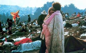 Woodstock: tres días de paz y amor