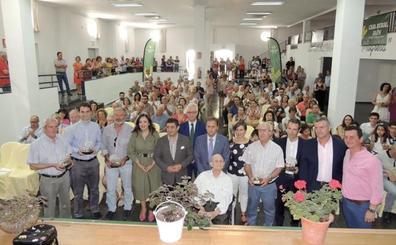 Albanchez celebra el centenario de la cooperativa San Francisco