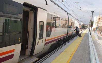 La Mesa del Tren urge a Moreno a exigir las obras «comprometidas»