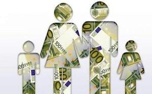 Ayudas de entre 341 y 588 euros a un millón de niños: ¿qué familias las van a recibir este martes?