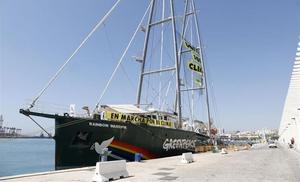 Greenpeace afirma que Andalucía podría cubrir sus necesidades energéticas con renovables «y le sobraría para exportar»