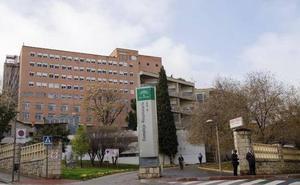 Radiología vascular e intervencionista cierra por las vacaciones del único especialista del área en Jaén