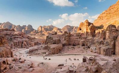 Los 5 destinos de Oriente Medio que no te puedes perder si te gusta viajar