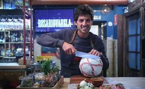 Polémica con el granadino Jorge Brazález, ganador de 'MasterChef', por un alimento caducado