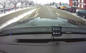 Así es el 'multaradar CD' de la DGT que lo controla todo: hay 800 en las carreteras