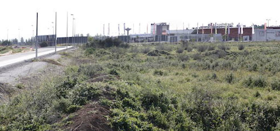 Pulianas ofrece sus terrenos a otras multinacionales tras 18 meses sin noticias de Ikea