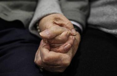Una granadina consigue la pensión de viudedad sin estar casada ni ser pareja de hecho