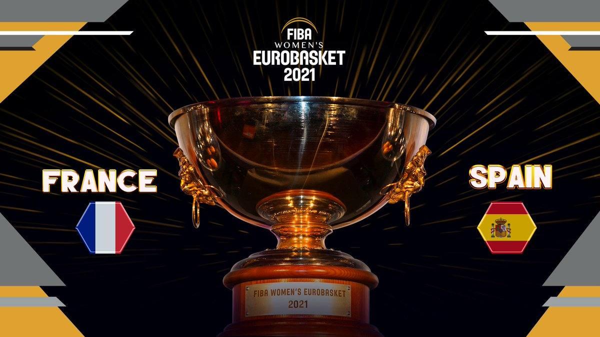 España y Francia albergarán el Eurobasket femenino de 2021