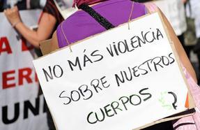 161 personas atendidas en centros para víctimas de violencia de género en el primer semestre
