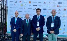 El alcalde destaca en la cumbre 'DigitalES 2019' el potencial de Granada para atraer proyectos tecnológicos