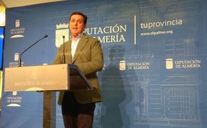 García mantiene a Escobar y a Liria como hombres fuertes de su gobierno