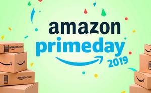 Último día para aprovechar los descuentos Prime Day de Amazon