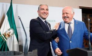 La Junta de Andalucía cifra en un 3,9% la bajada de las listas de espera quirúrgicas