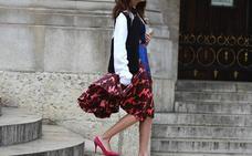Las 5 faldas de rebajas que se han convertido en best sellers