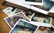 Los recuerdos, mejor dentro de un álbum de fotos