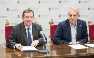 El Ayuntamiento de Granada anuncia ajustes en la economía pero asegura que no subirán impuestos