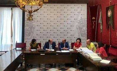 El expediente 'maldito' del Ayuntamiento de Granada se encamina a su final cuatro años después