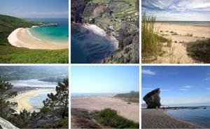 Descubre 20 playas nudistas de España para disfrutar este verano