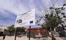 Vecinos del barrio motrileño de San Antonio apoyan ahora el centro social, tras meses de polémica