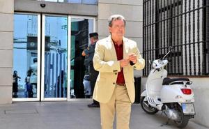 Fernández, Parra y Moya vuelven a verse las caras en el Juzgado por petición del exalcalde