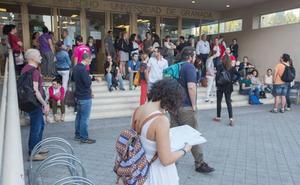 Los tribunales de Granada reparten 473 plazas en las oposiciones a maestro