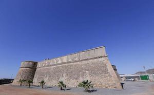 Carchuna tendrá el primer castillo de España reconocido con una Q de calidad