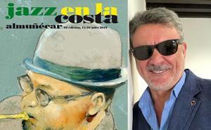 Jesús Villalba : «Más de 50.000 personas van a asistir a algún concierto jazz durante este año en la provincia de Granada»