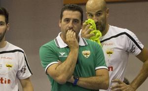 «Jugar en Granada nos llevaría al siguiente nivel», asegura Ramón Balboa