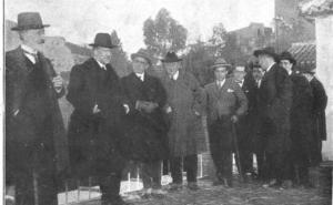 La 'Granada zarrapastrosa' de Pío Baroja