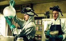 Los fans de 'Breaking Bad' se están volviendo locos