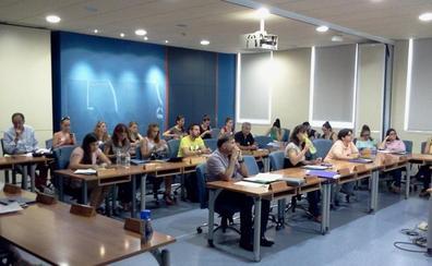 Abierto el plazo de matriculación para los cursos del Centro Mediterráneo de julio, agosto y septiembre